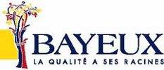 Logo de la ville de Bayeux